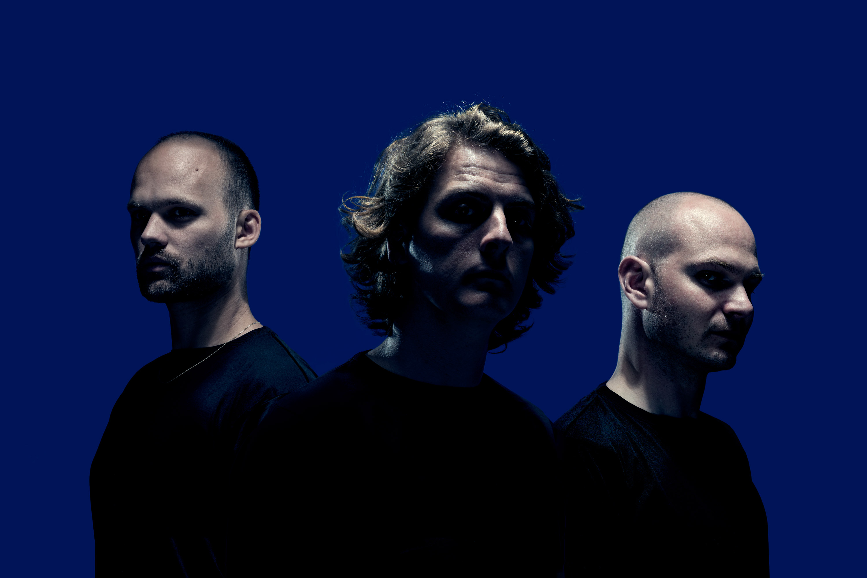 Noisia | Courtesy of the Artist