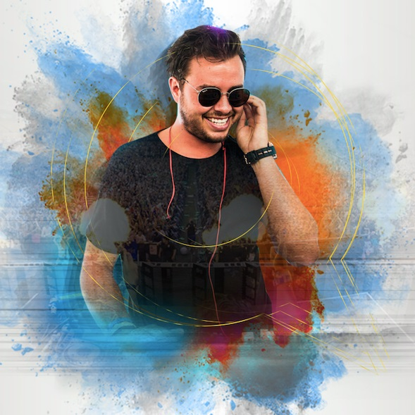 Quintino © Courtesy of the Artist