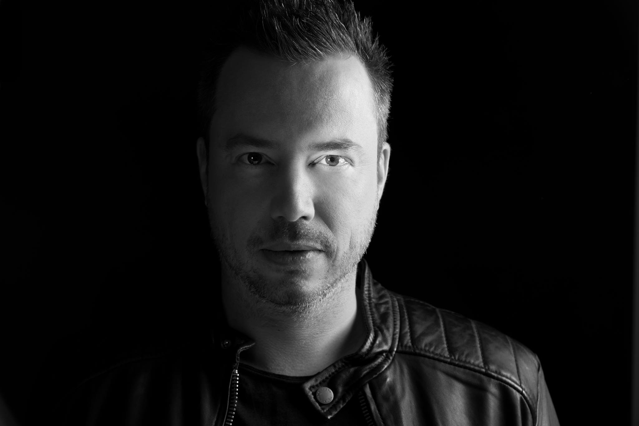 Sander van Doorn © Courtesy of the Artist