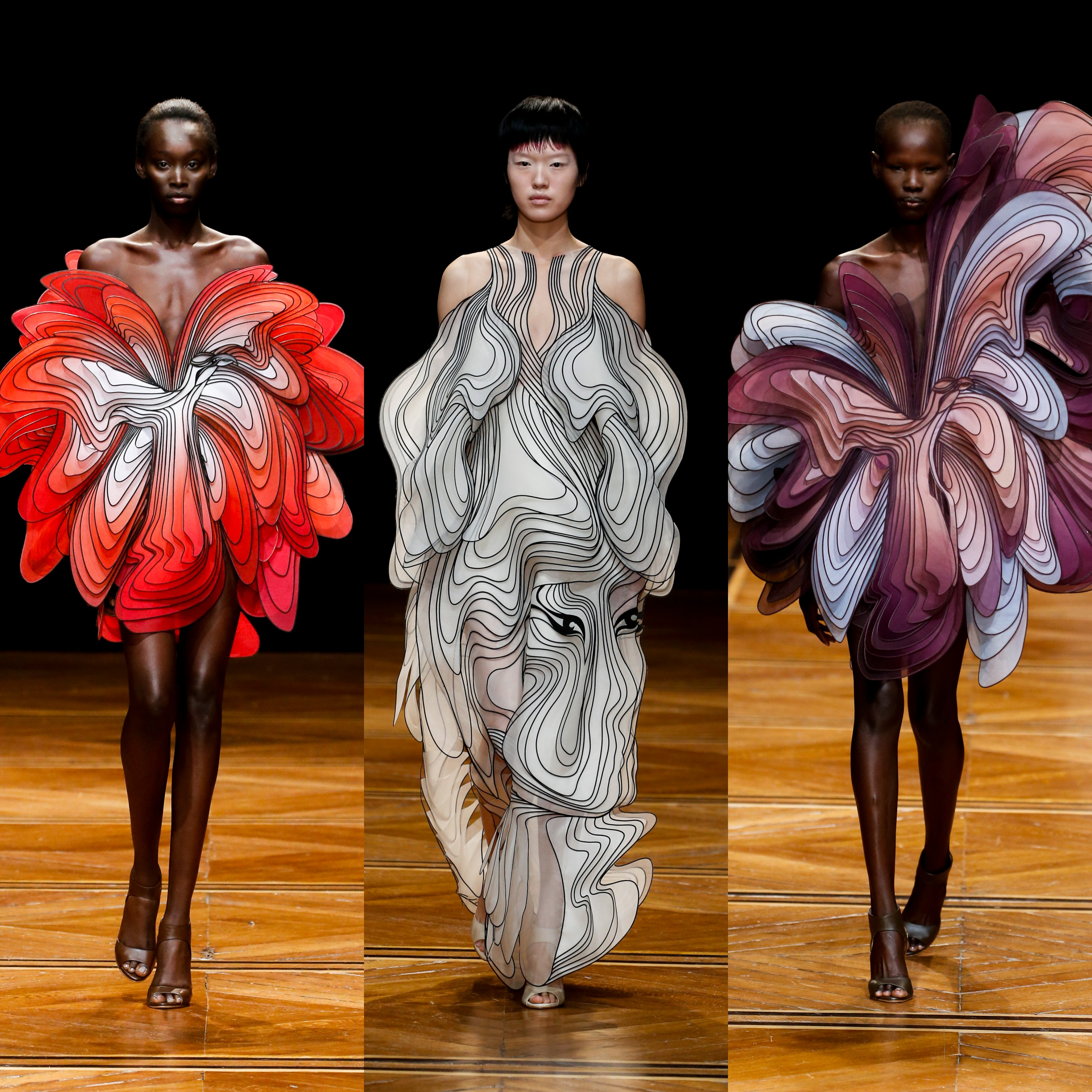 Press Roundup: Dutch Fashion Designers at Paris Fashion Week