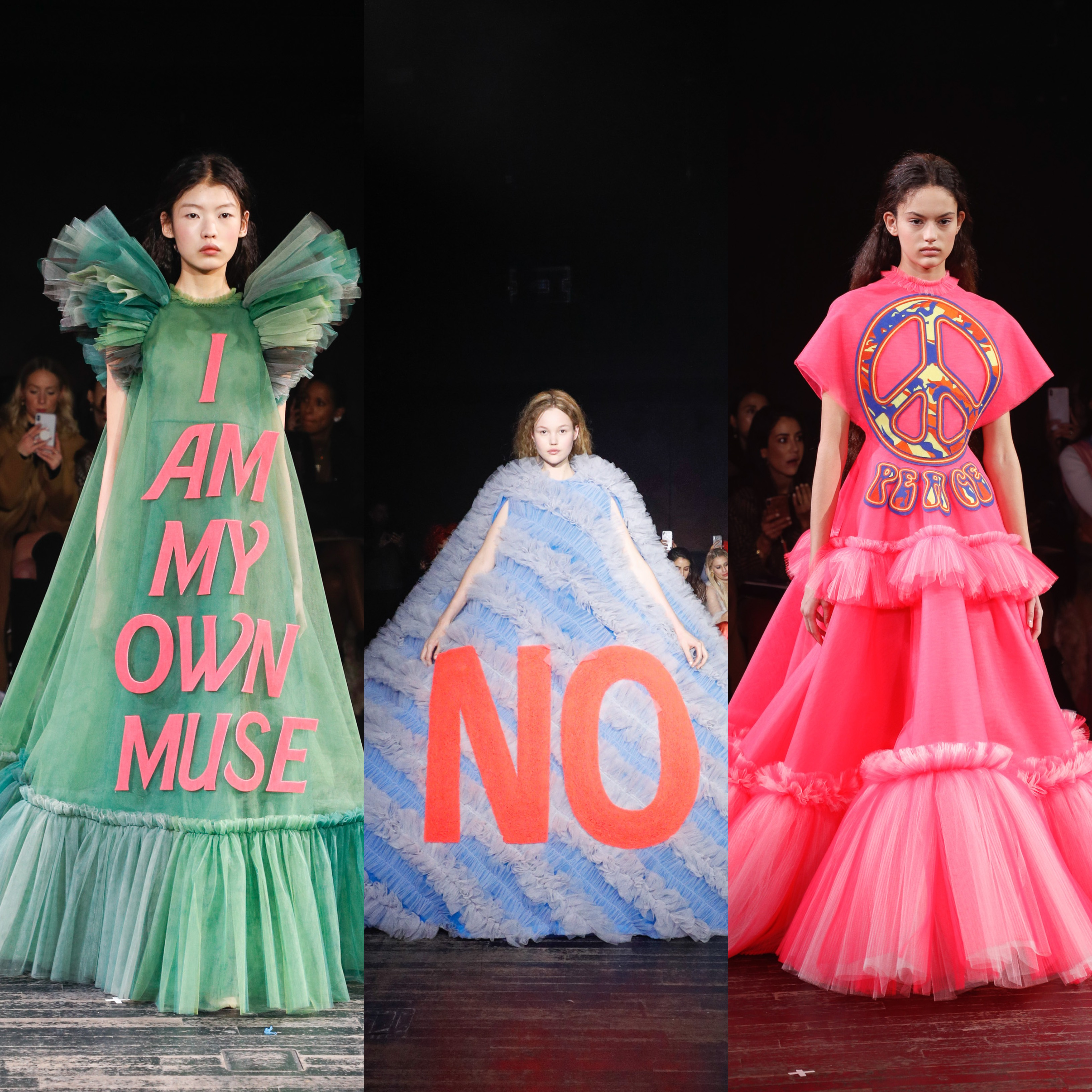 Press Roundup Dutch Fashion Designers At Paris Fashion Week Dc Usa