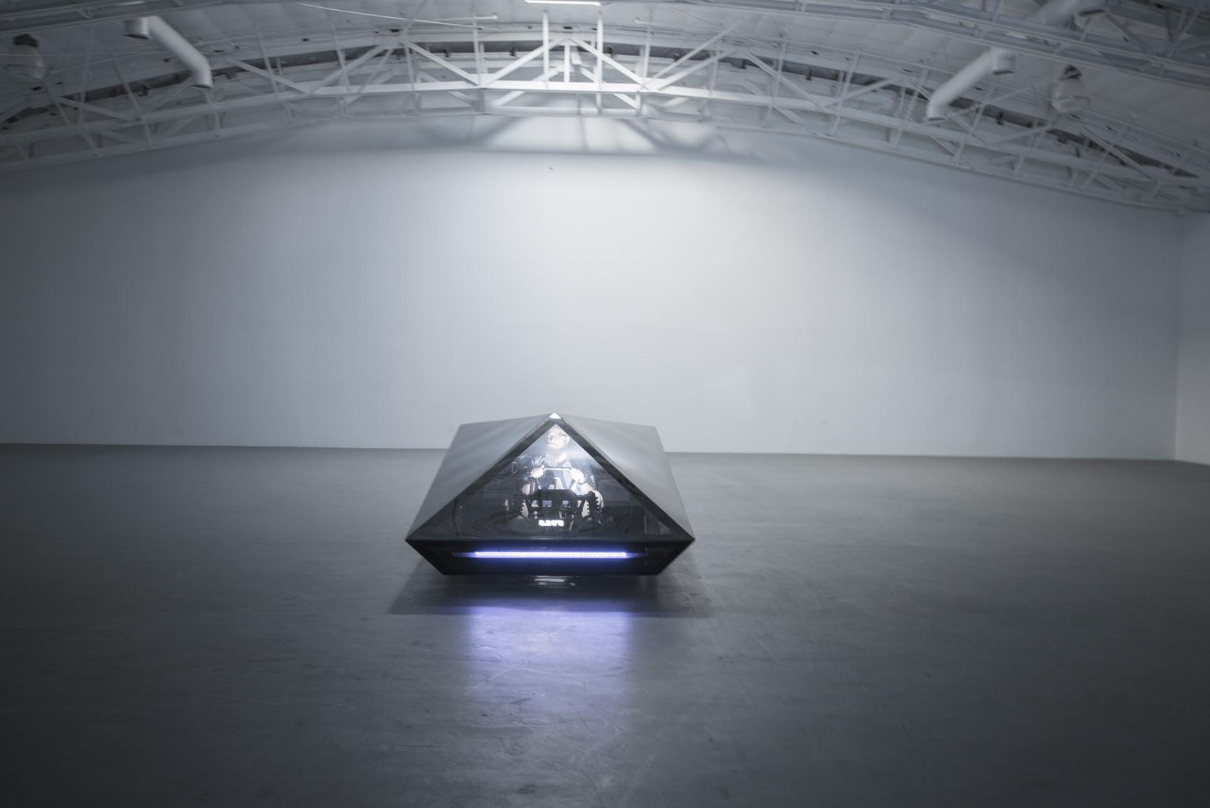 Rem D Koolhaas of United Nude Featured in Petersen