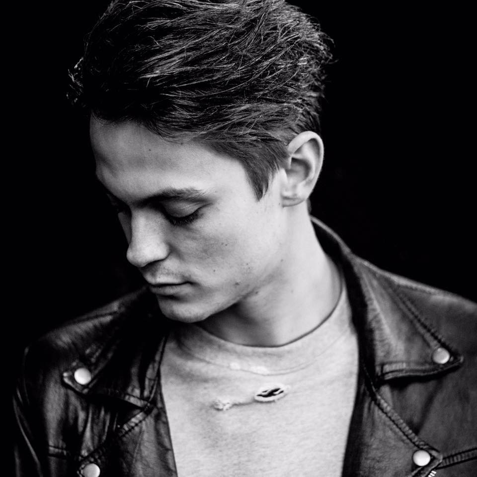 Julian Jordan, Courtesy of the Artist