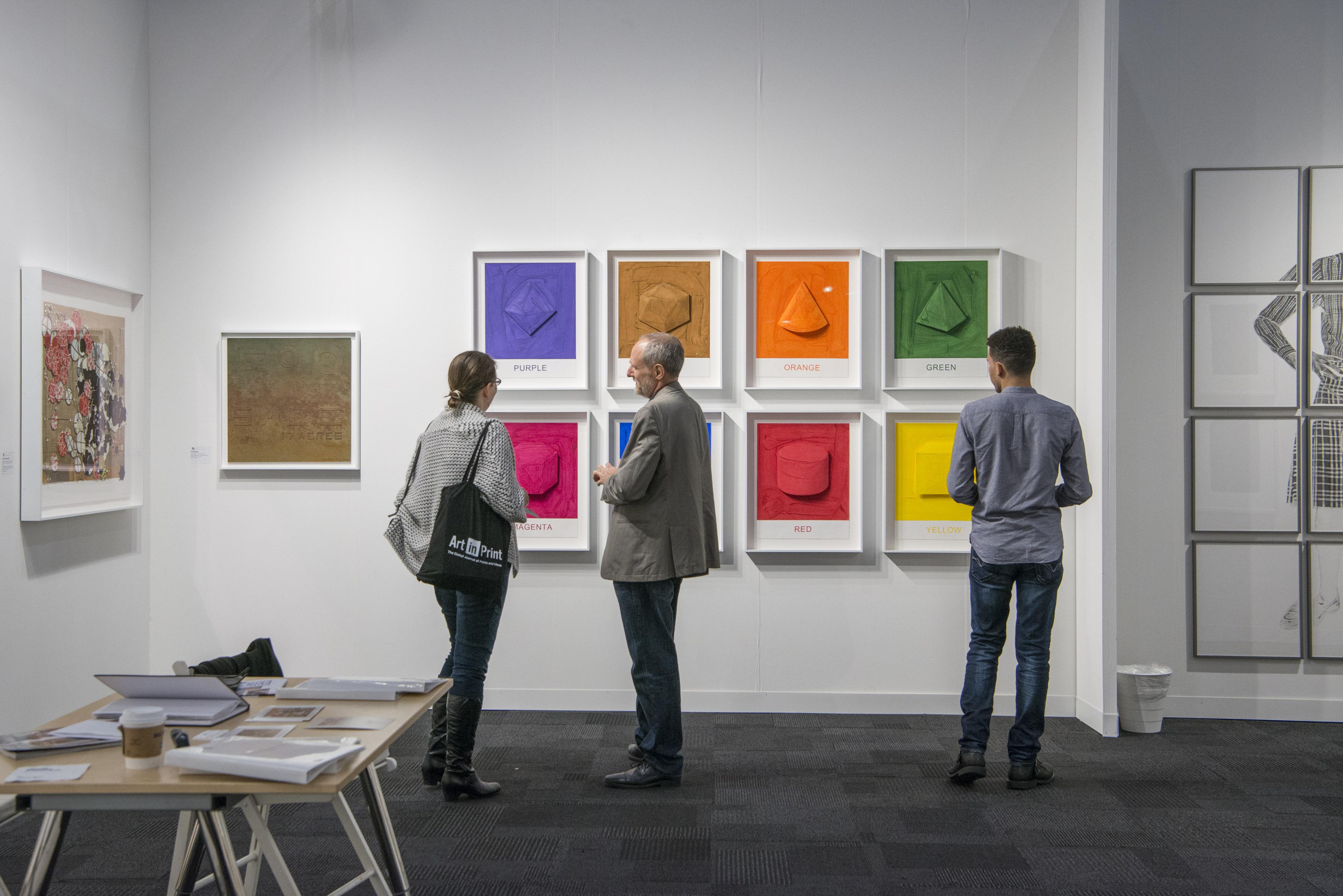 Fine Arts Print Fair