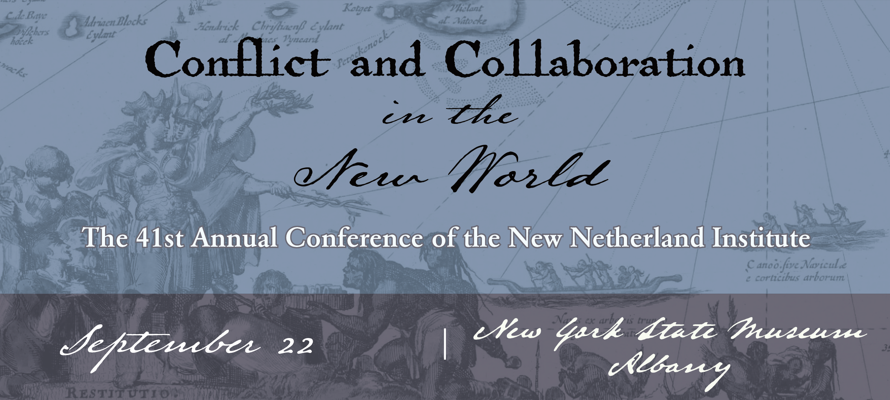 41st Annual Conference of the NNI