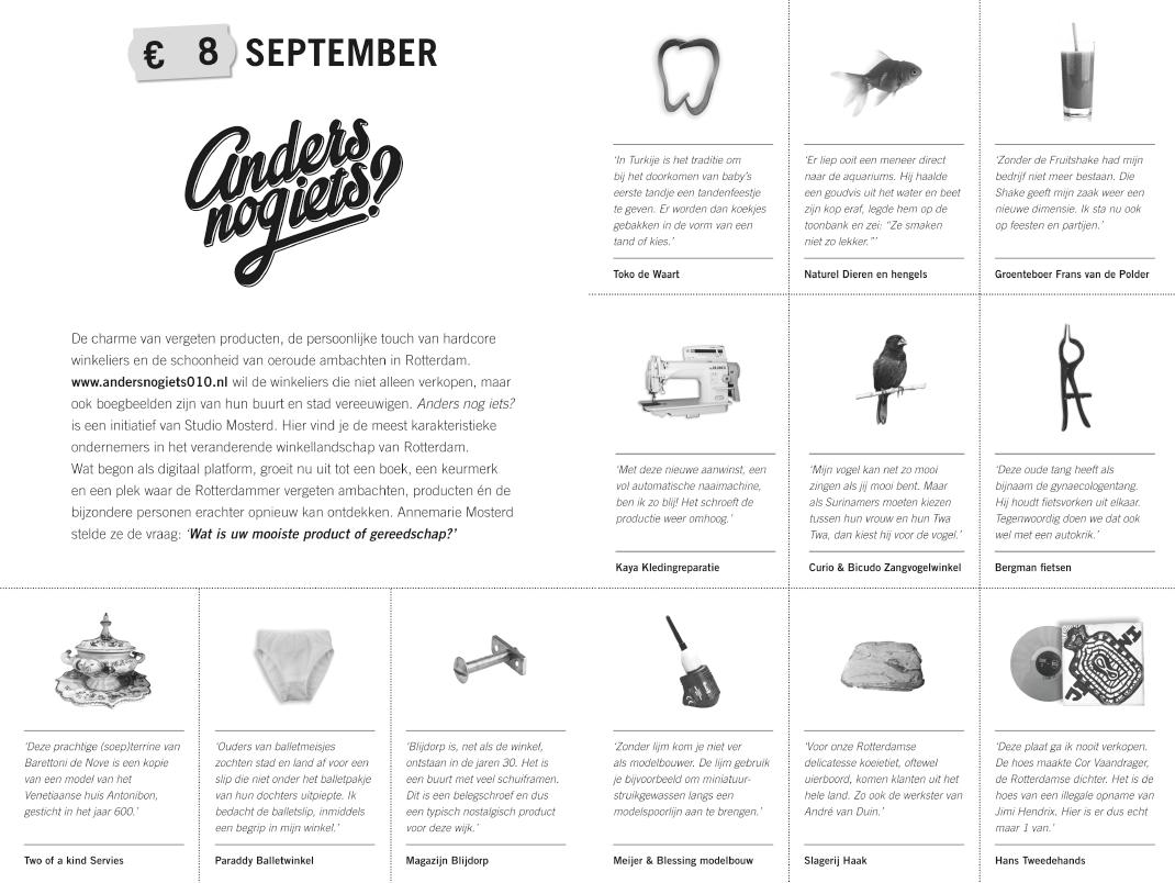 8 September - Courtesy of the artist