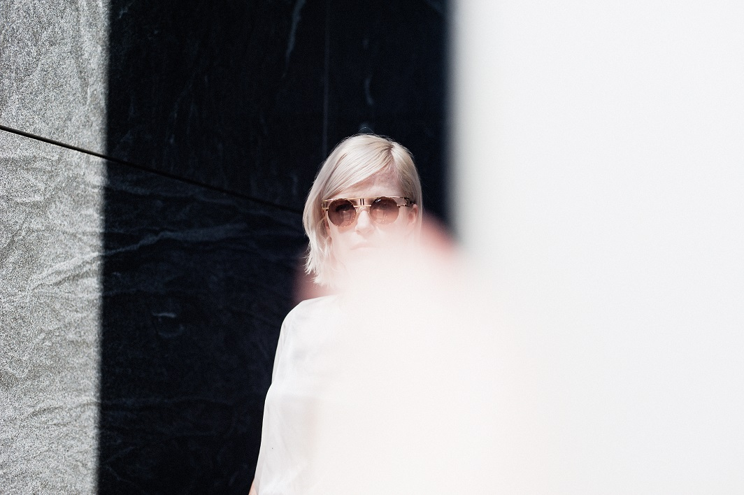 Amber Arcades. Photo by Nick Helderman.