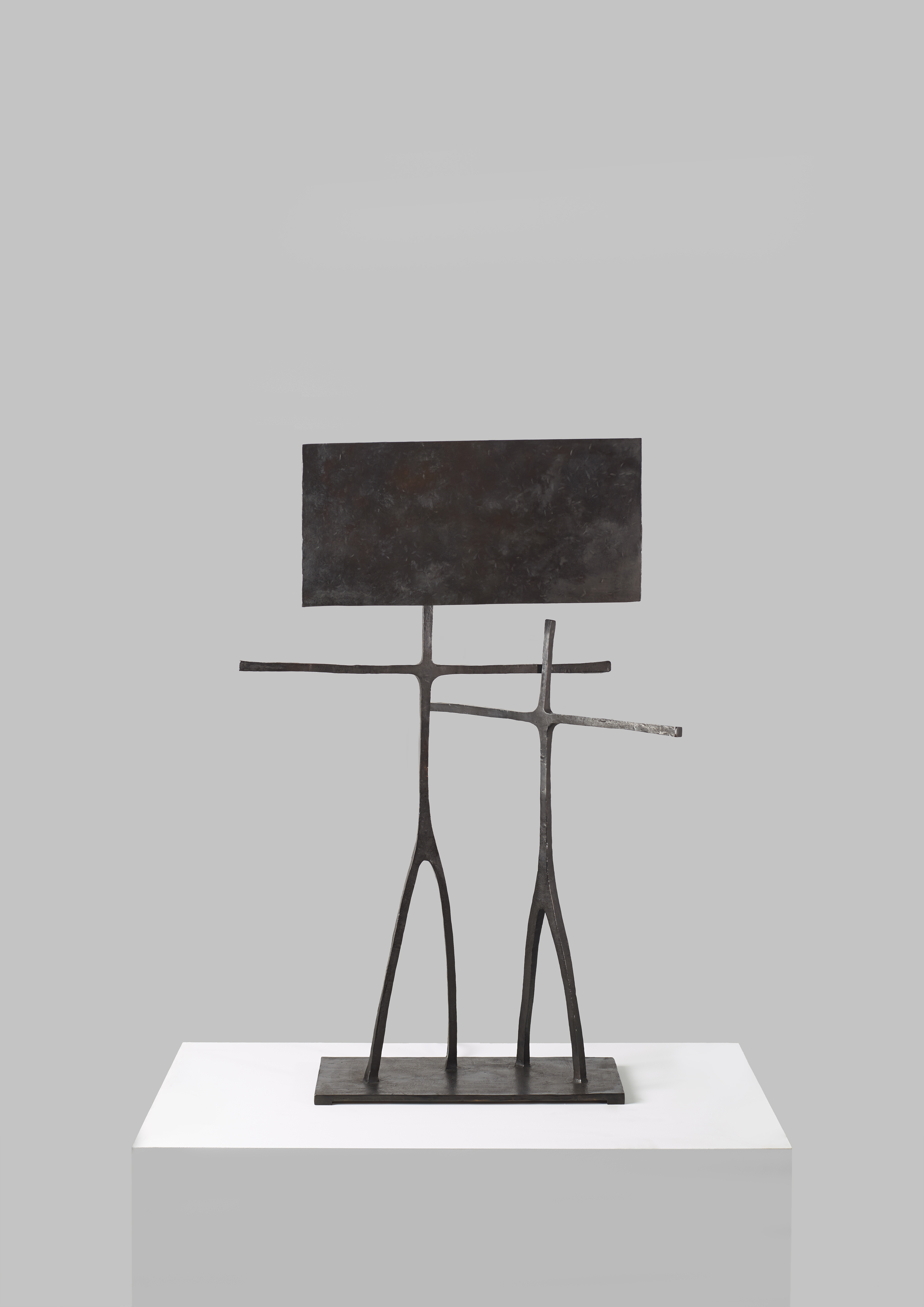 Atelier van Lieshout - Together Lamp © Carpenters Workshop Gallery