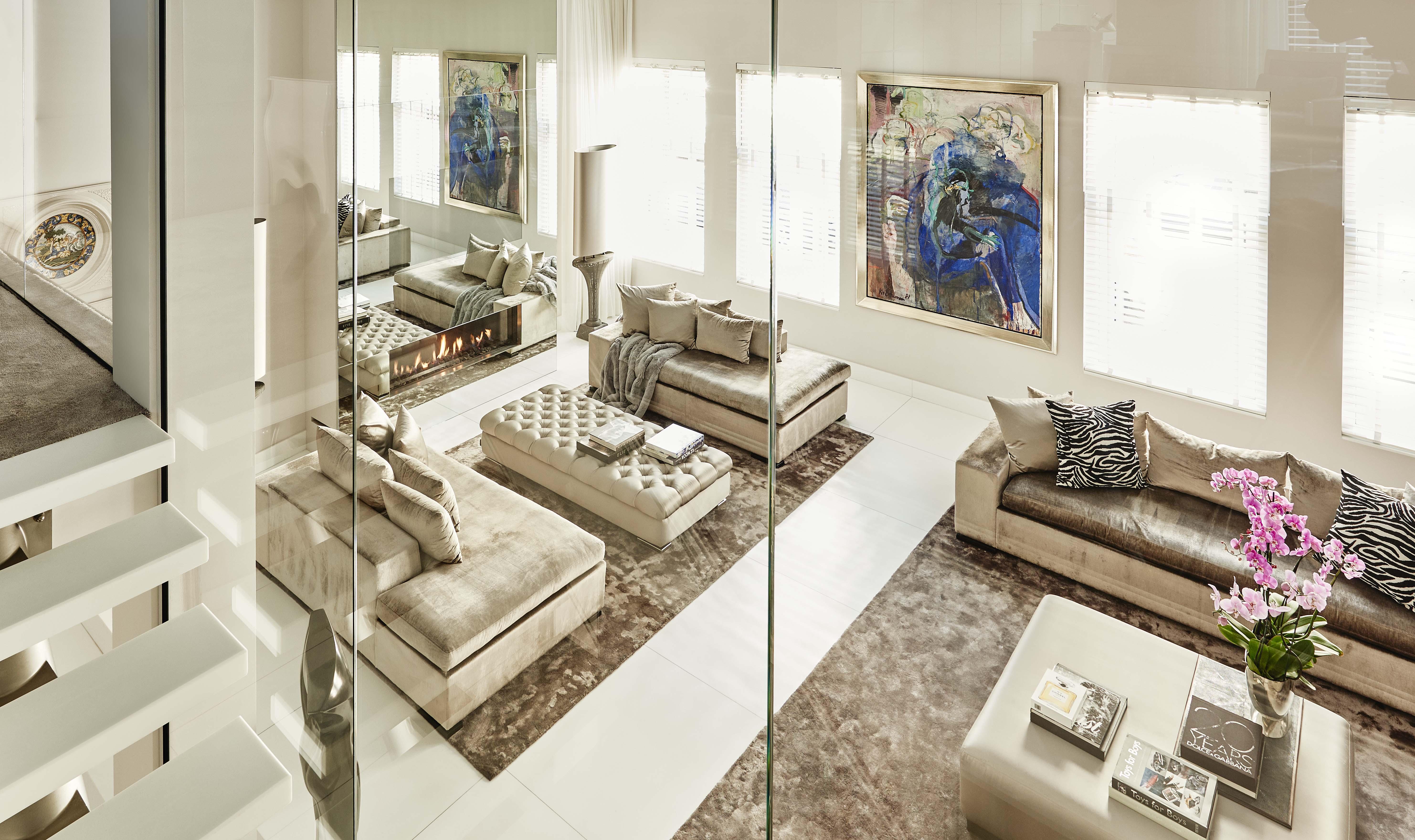 Amsterdam Interior by Eric Kuster | Courtesy of Haute Living