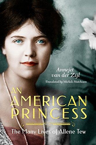 An American Princess © Annejet van der Zijl