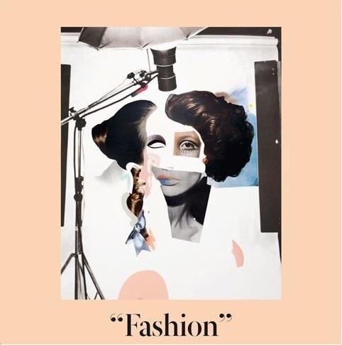 Aperture Magazine by Inez and Vinoodh