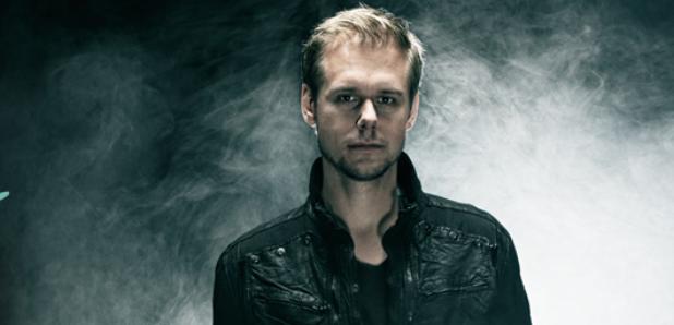 Armin van Buuren | Courtesy of the Artist