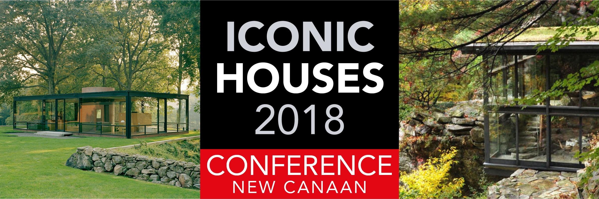 Iconic Houses 2018