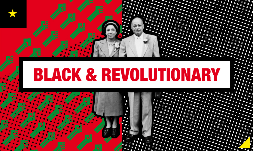 Black and Revolutionary