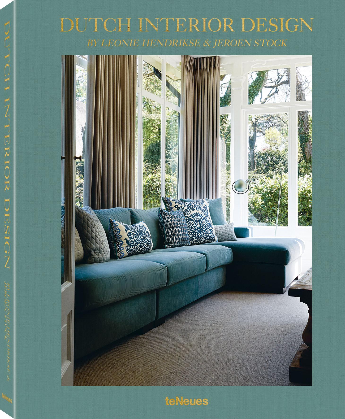 Cover Dutch Interior Design