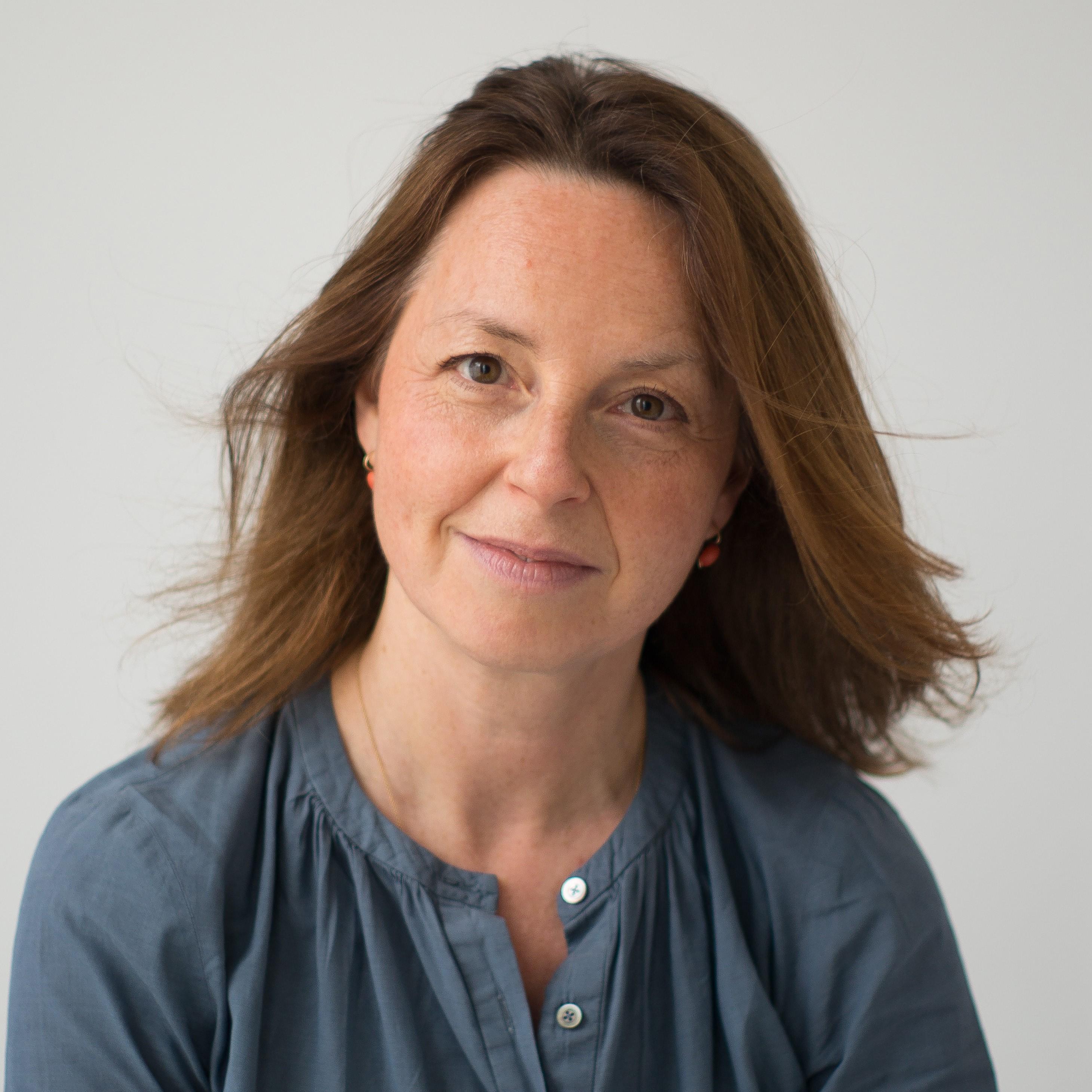 Barbara Visser, 2017 © Wouter Pleijsier