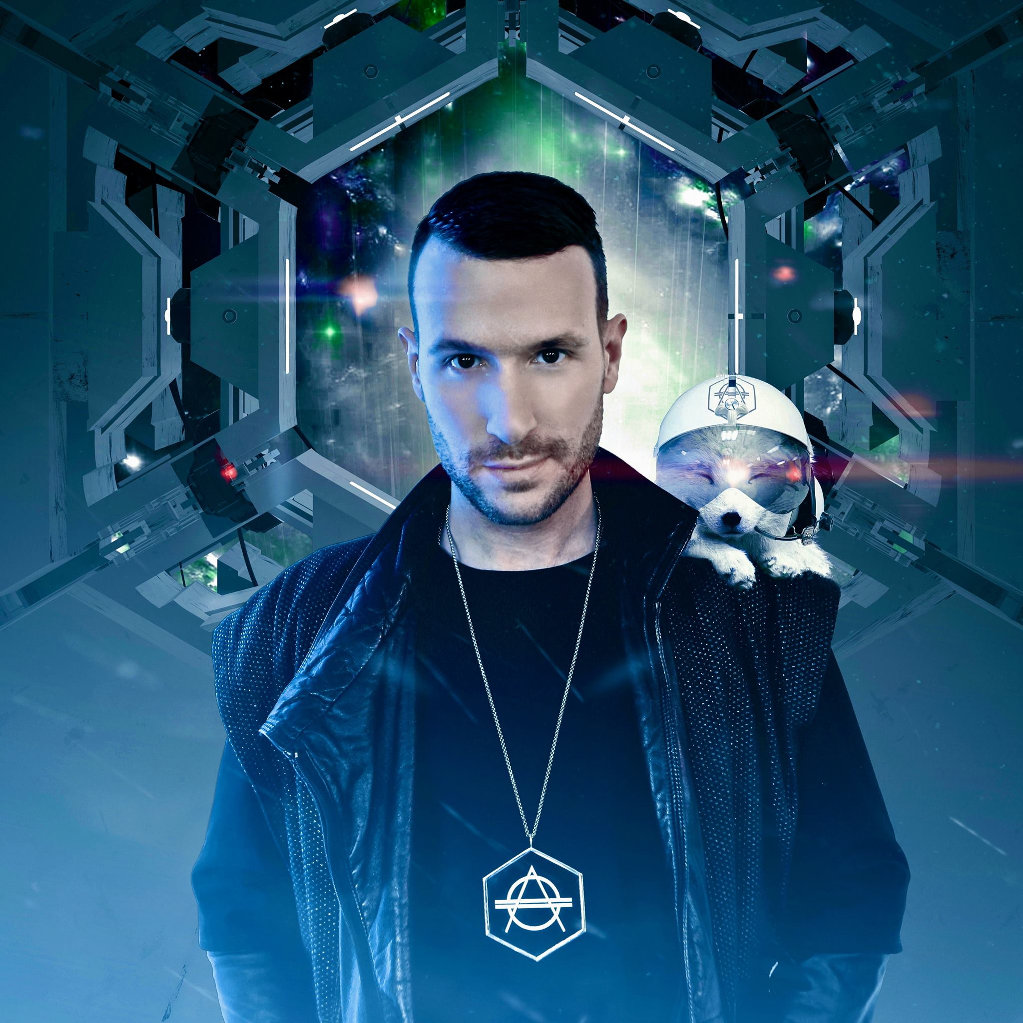 Don Diablo. Courtesy of the artist.