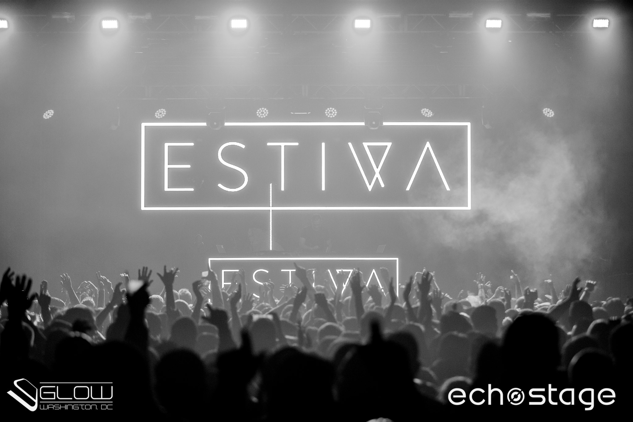 Estiva © Echostage - Washington, DC