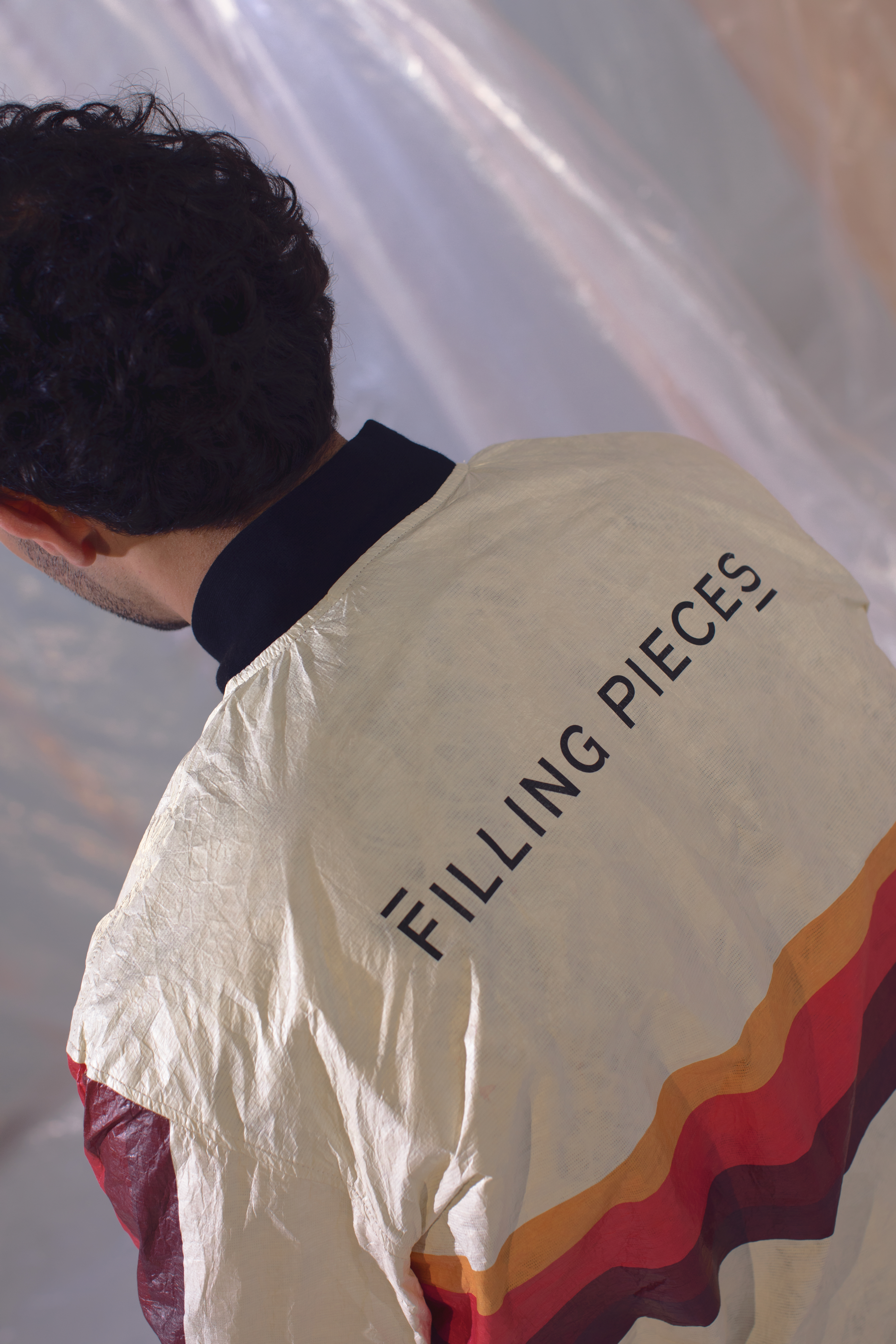 Filling Pieces ©