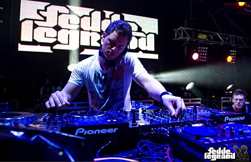 Fedde le Grand. Courtesy of the artist.