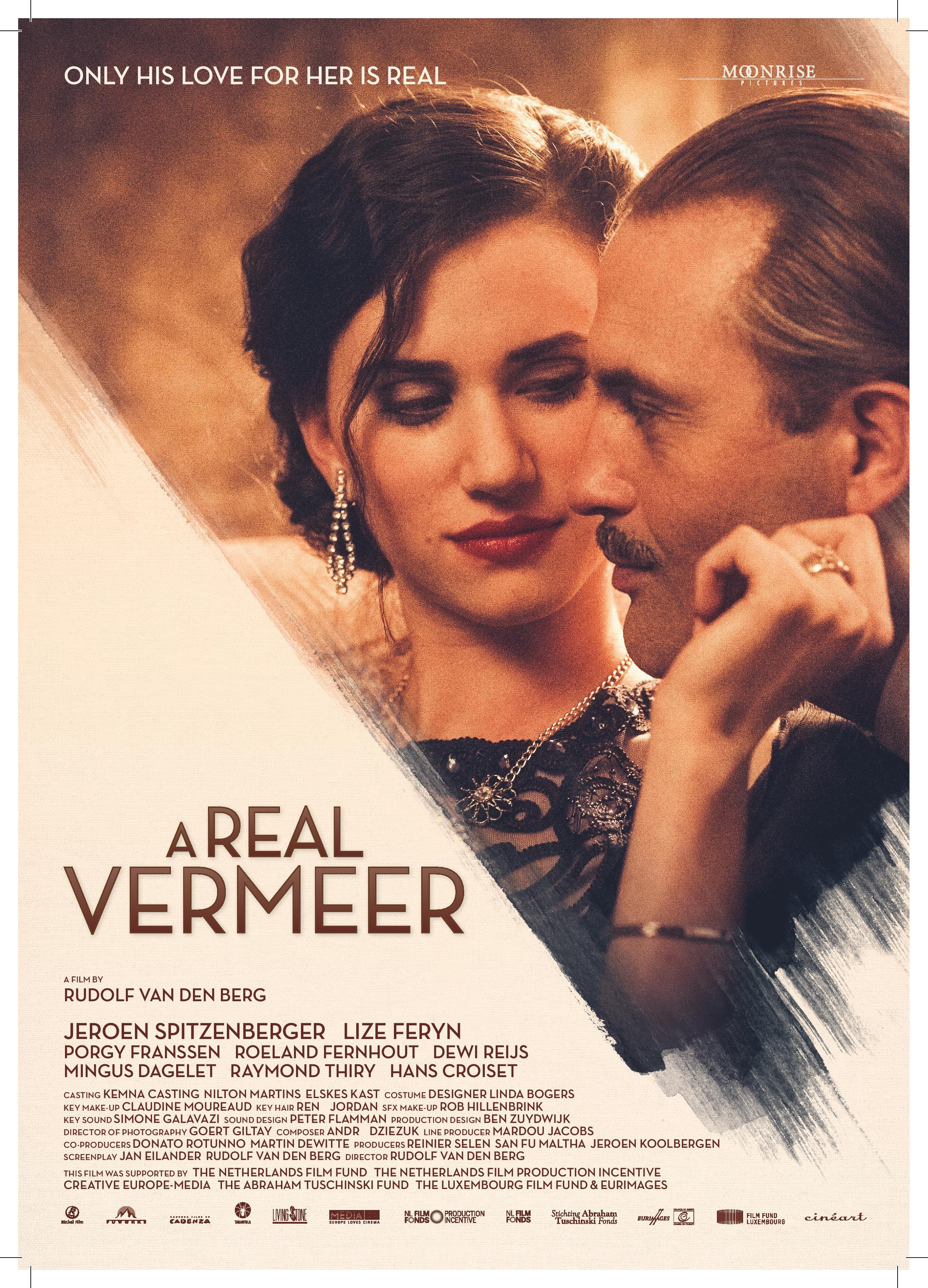 A Real Vermeer © CEUFF