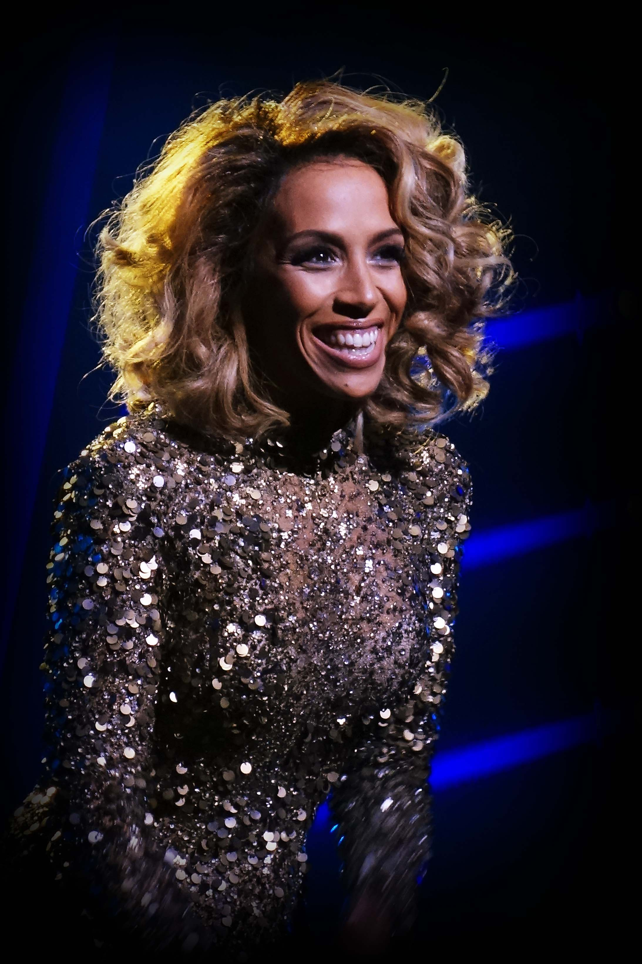 Glennis Grace © by Esther Elise de Heij