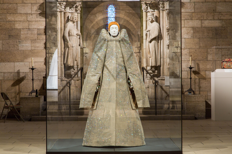 Gallery View, Romanesque Hall © The Metropolitan Museum of Art