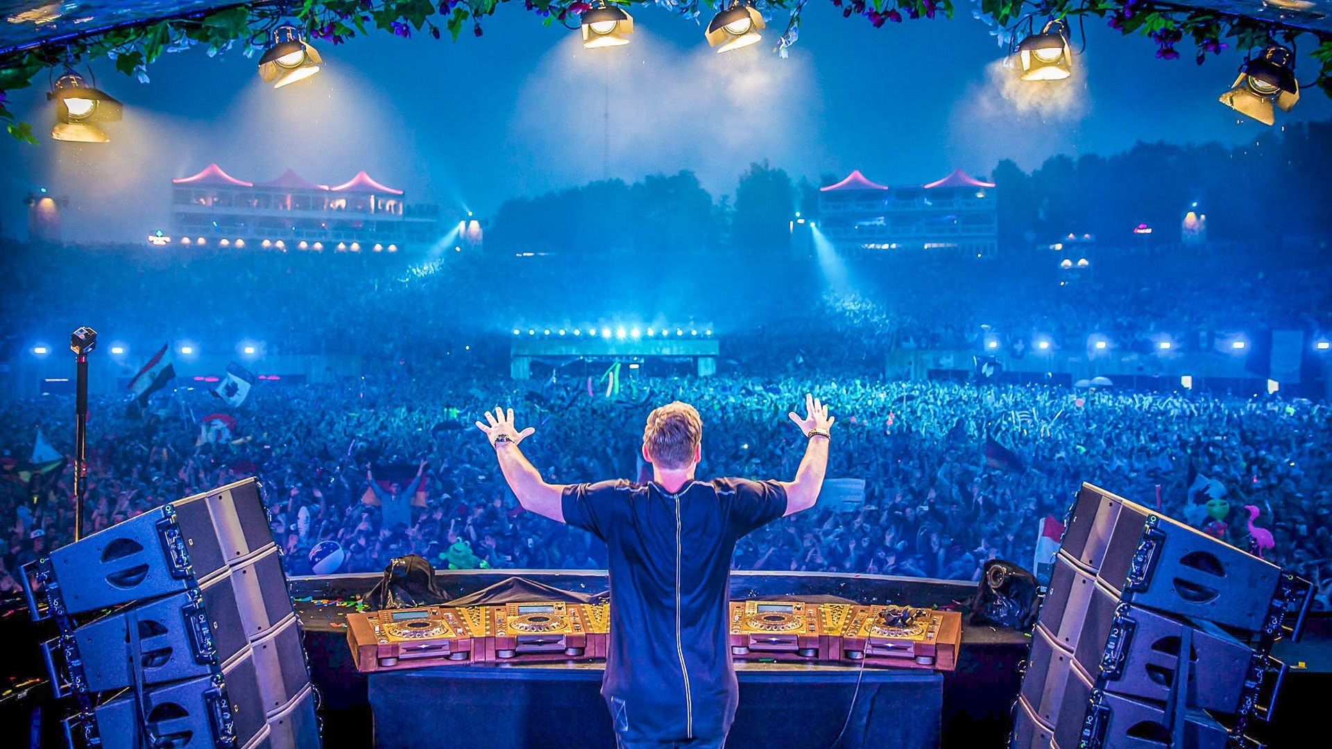 Hardwell | Courtesy of the Artist