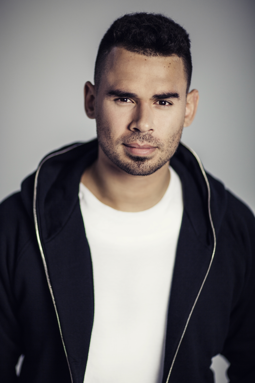 Afrojack © Courtesy of the Artist