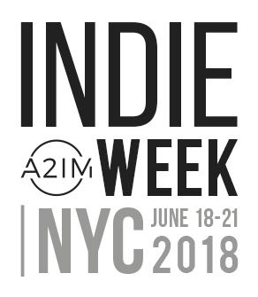Indie Week 2018 ©