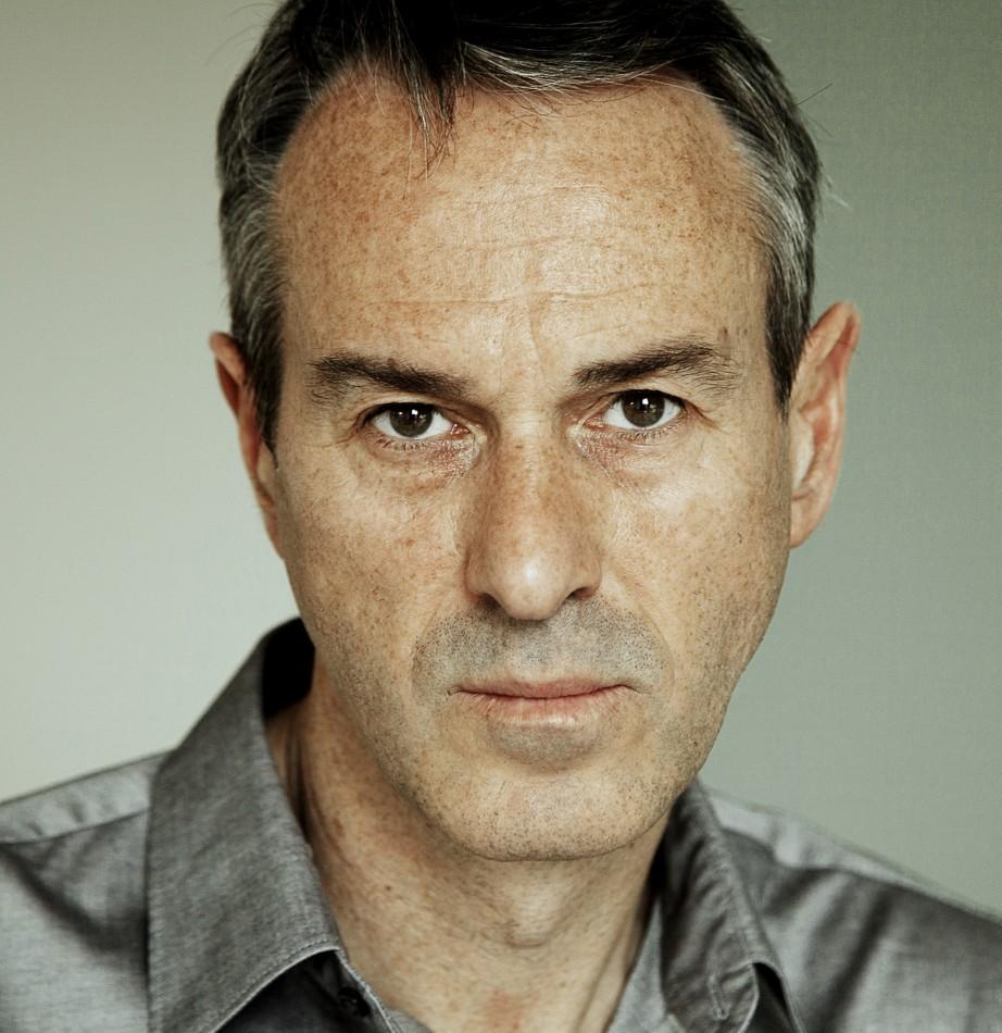 Ivo van Hove. Courtesy of Jan Versweyveld.
