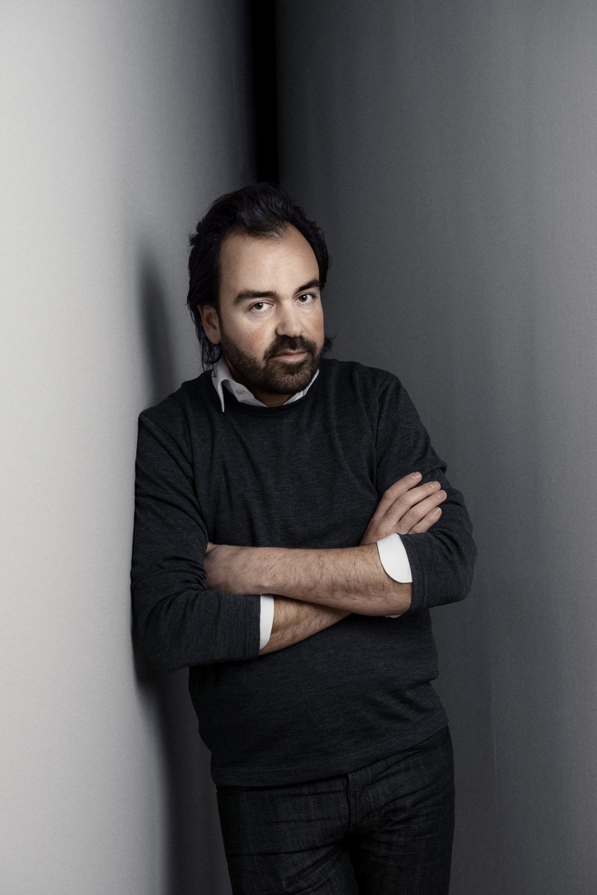 Iwan Baan, Photo by Jonas Eriksson