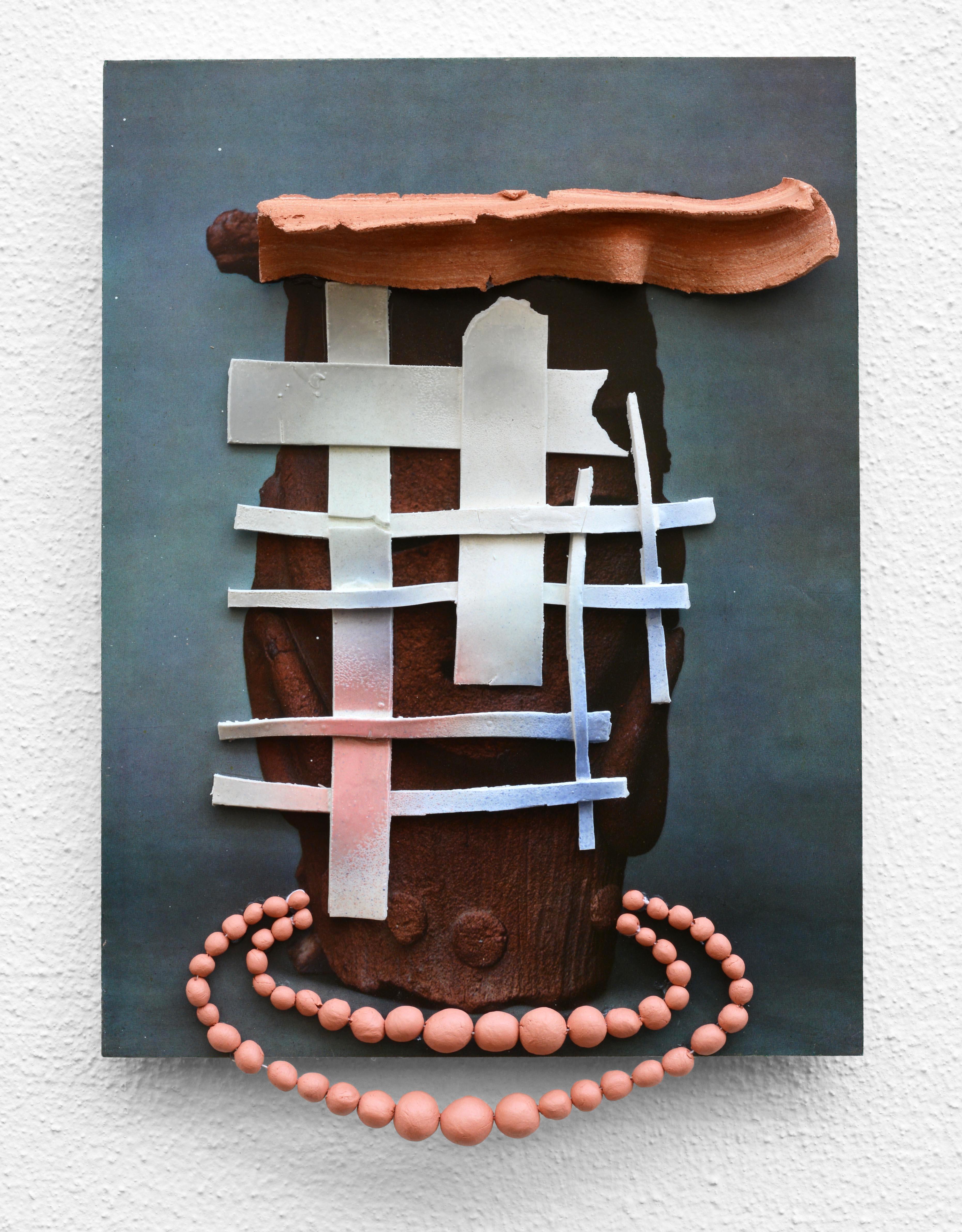 Courtesy of Asya Geisberg Gallery