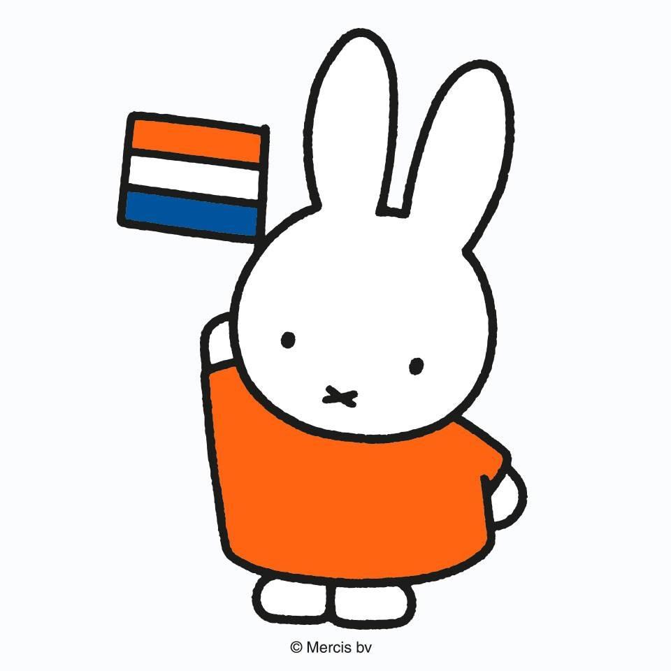 Miffy - Courtesy of Mercis BV