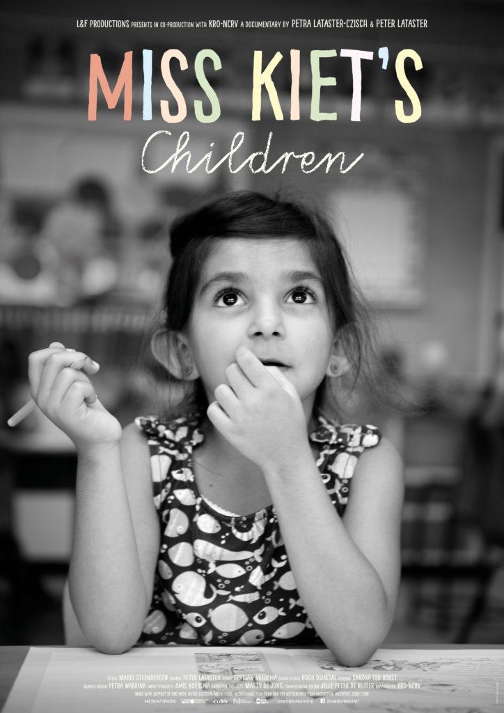 Miss Kiet's Children ©