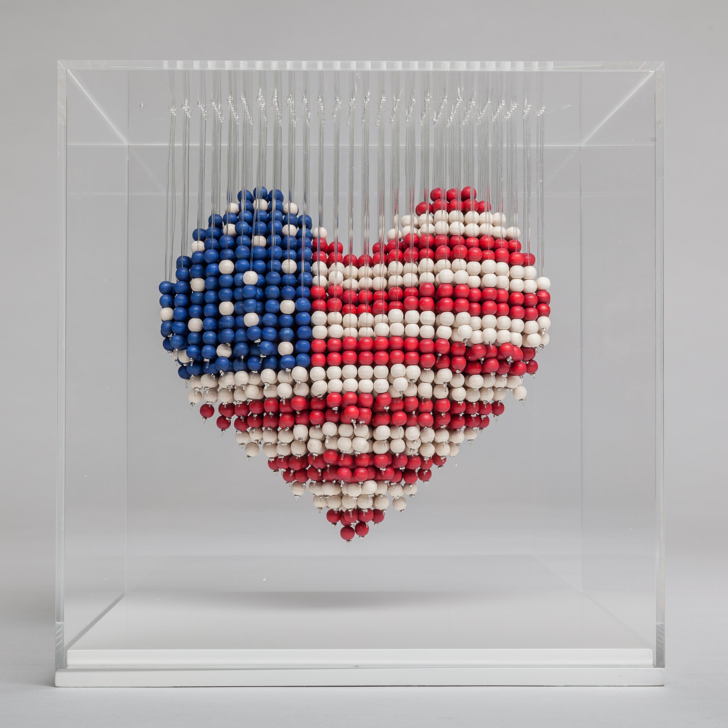 Natasja van der Meer - American Sweetheart