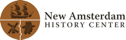 New Amsterdam History Center logo
