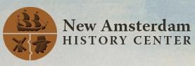 New Amsterdam History Center.