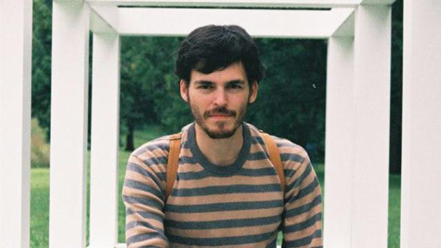 Nick Axel.