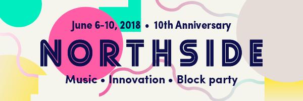 Northside Festival 2018