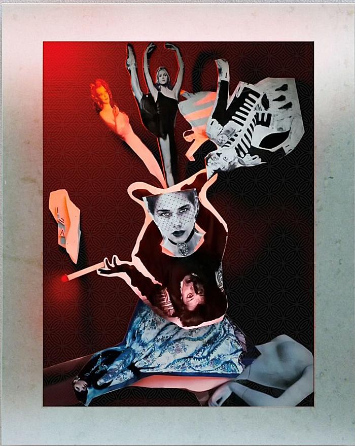 Olga IVA - Devil Women