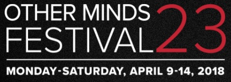 Other Minds Festival ©