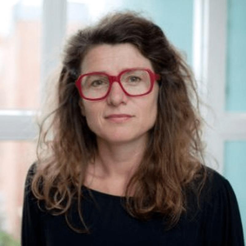Paula van den Bosch