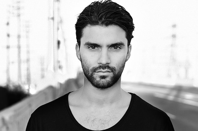 R3hab, courtesy of the artist.
