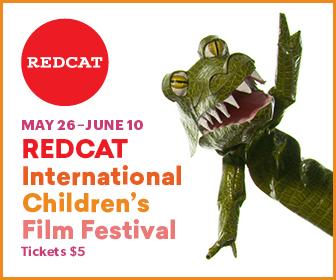 Redcat International Film Festival