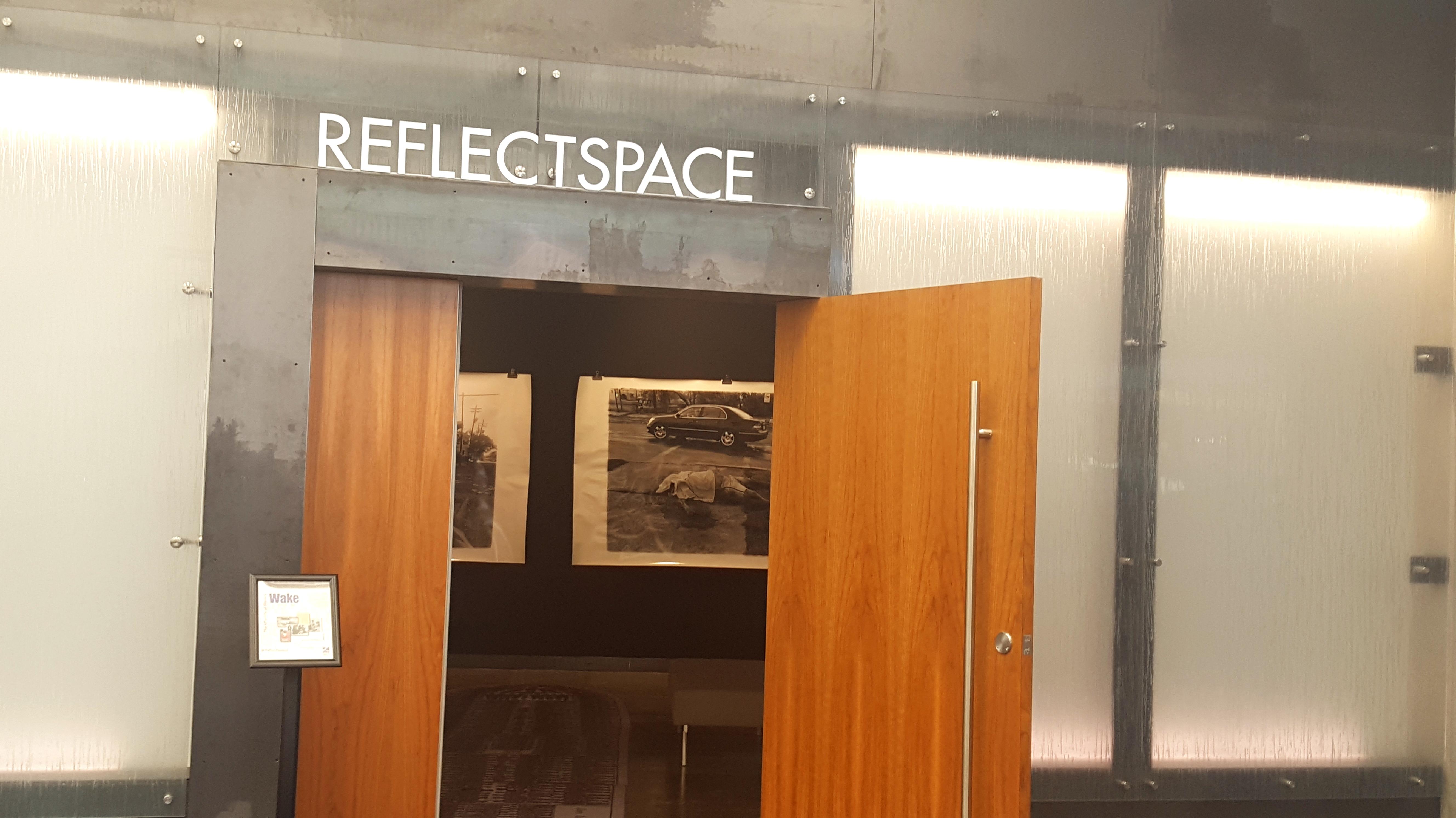 ReflectSpace Glendale Public Library