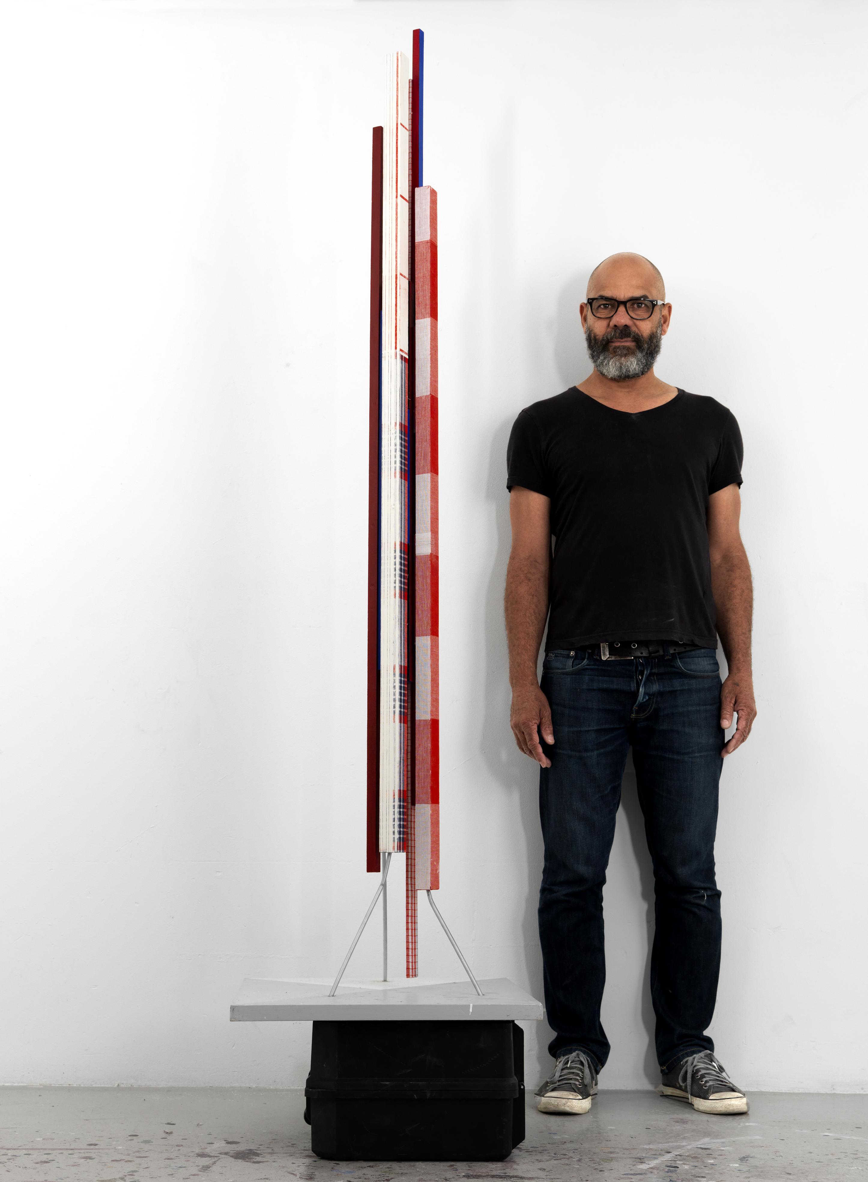 Remy Jungerman, photo by Aatjan Renders