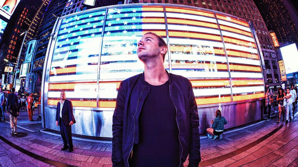 Sam Feldt | Courtesy of the Artist