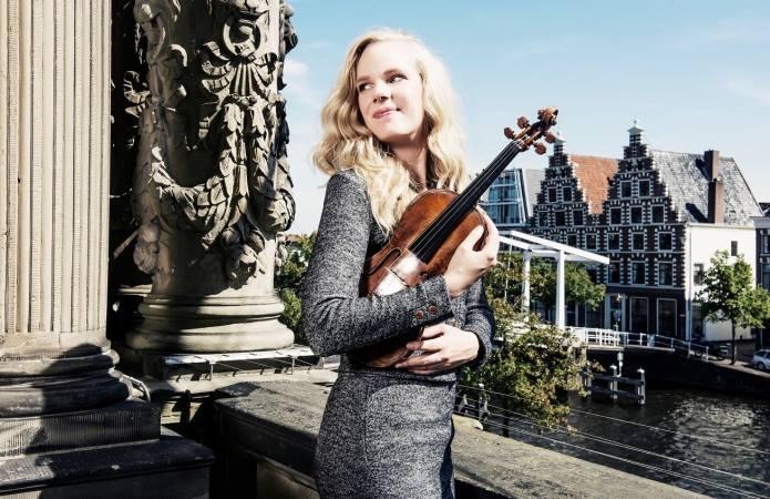 Simone Lamsma - Courtesy of Otto van den Toorn