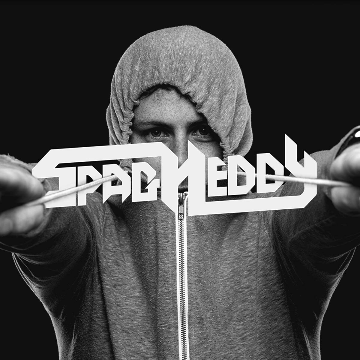 Spag Heddy | Courtesy of the Artist